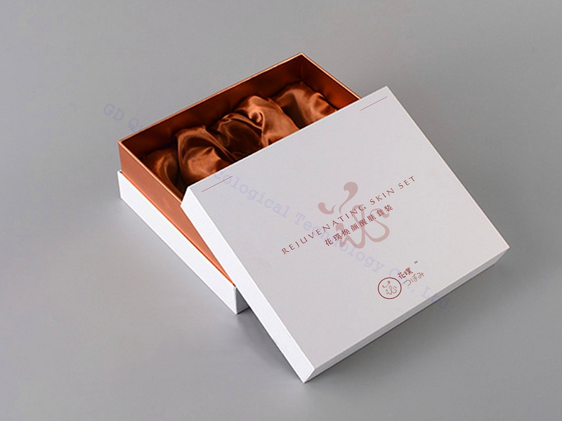 Skin Care Suit Box (Type A)